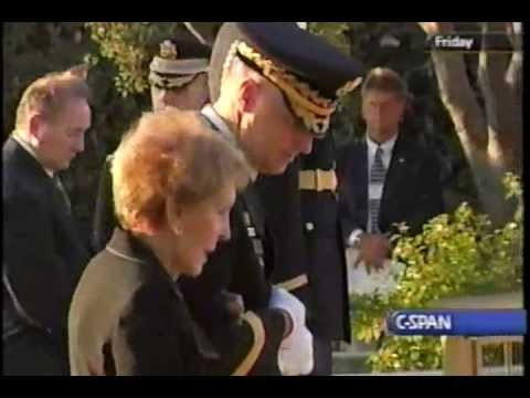 Funeral of Ronald Reagan, 2004-06-11 Part 17
