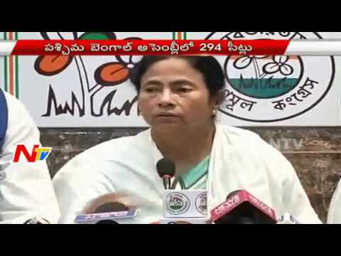Didi To Sworn in For Second Time In West Bengal | Trinamool Congress | NTV