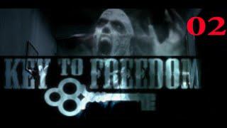 Vyrida Let's Play - Amnesia: Key to Freedom ( Část 02 )