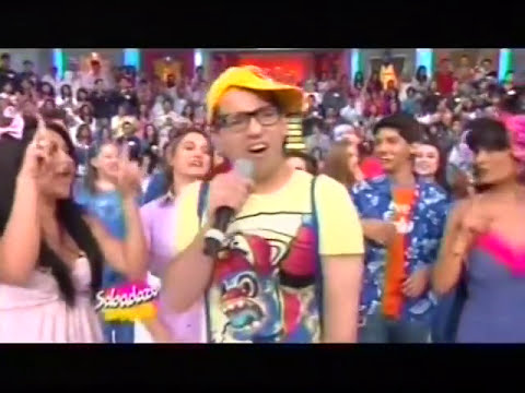 La CQ el musical UN AÑO MAS