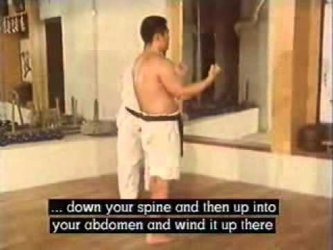 The Way of the Warrior: Karate, The Way of the Empty Hand (Entire Video)