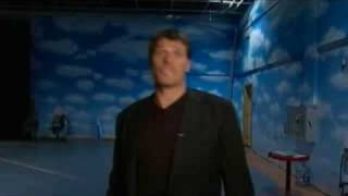 Tony Robbins - Best Story Ever -  Inspired a Pimp!