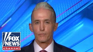 Gowdy predicts 2020 Democrats' chances in his home state