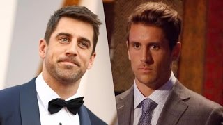 A Timeline of Jordan and Aaron Rodgers' Estranged Relationship