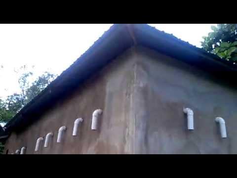 020820124641 Rumah Burung Walet Yang Berjaya Di Siapkan.