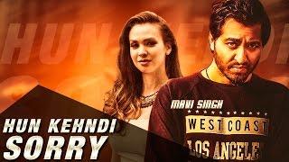 New Punjabi Songs 2016 | Hun Kehndi Sorry | Official Video [Hd] | Mavi Singh | Latest Punjabi Songs