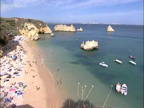 The Algarve - travel guide - Teletext Holidays