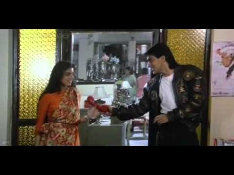 aaja shaam hone aayi - Maine pyaar kiya 1989 new HD Maine Pyar...