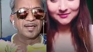 Chehra kya dekhate ho dil mein utar kar dekho na.... By Prabhu dayal dixit and Sumi Sharma