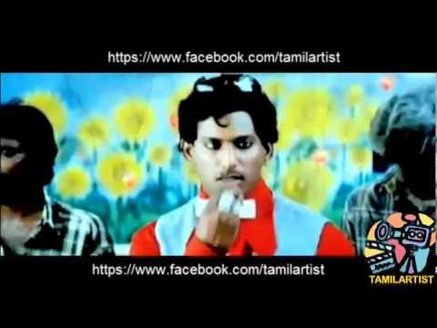 Comedy Piece Walter ( Vishal ) Scene - AVAN IVAN