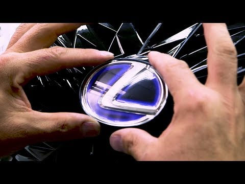 LEXUS SKYJET MAKING OF VIDEO