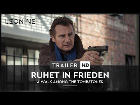 RUHET IN FRIEDEN - A WALK AMONG THE TOMBSTONES - HD-Trailer (deutsch/german)