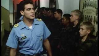 Combat Academy - Shitcase Cinema review