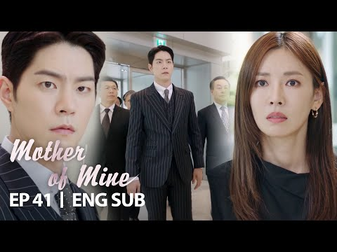 Download Kim So Yeon is Surprised to See Hong Jong Hyun Mother of Mine Ep 41 Mp4 baru