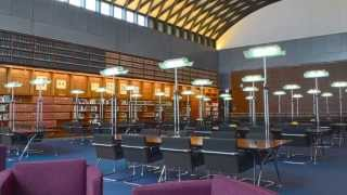IIT Chicago-Kent College of Law Library Video Tour