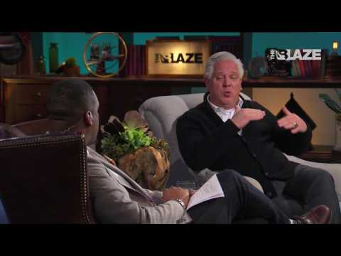 Glenn Beck Dishes on His Meeting With Facebook | Dana