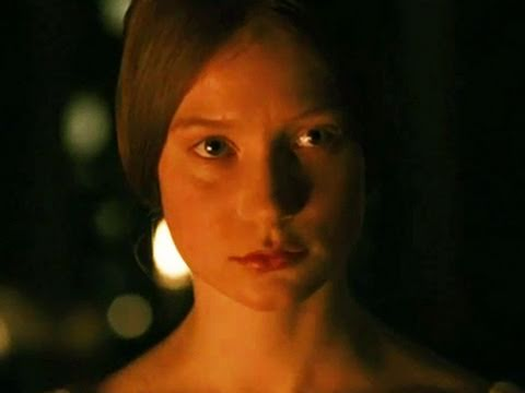 Jane Eyre (2011) - Trailer [HD]