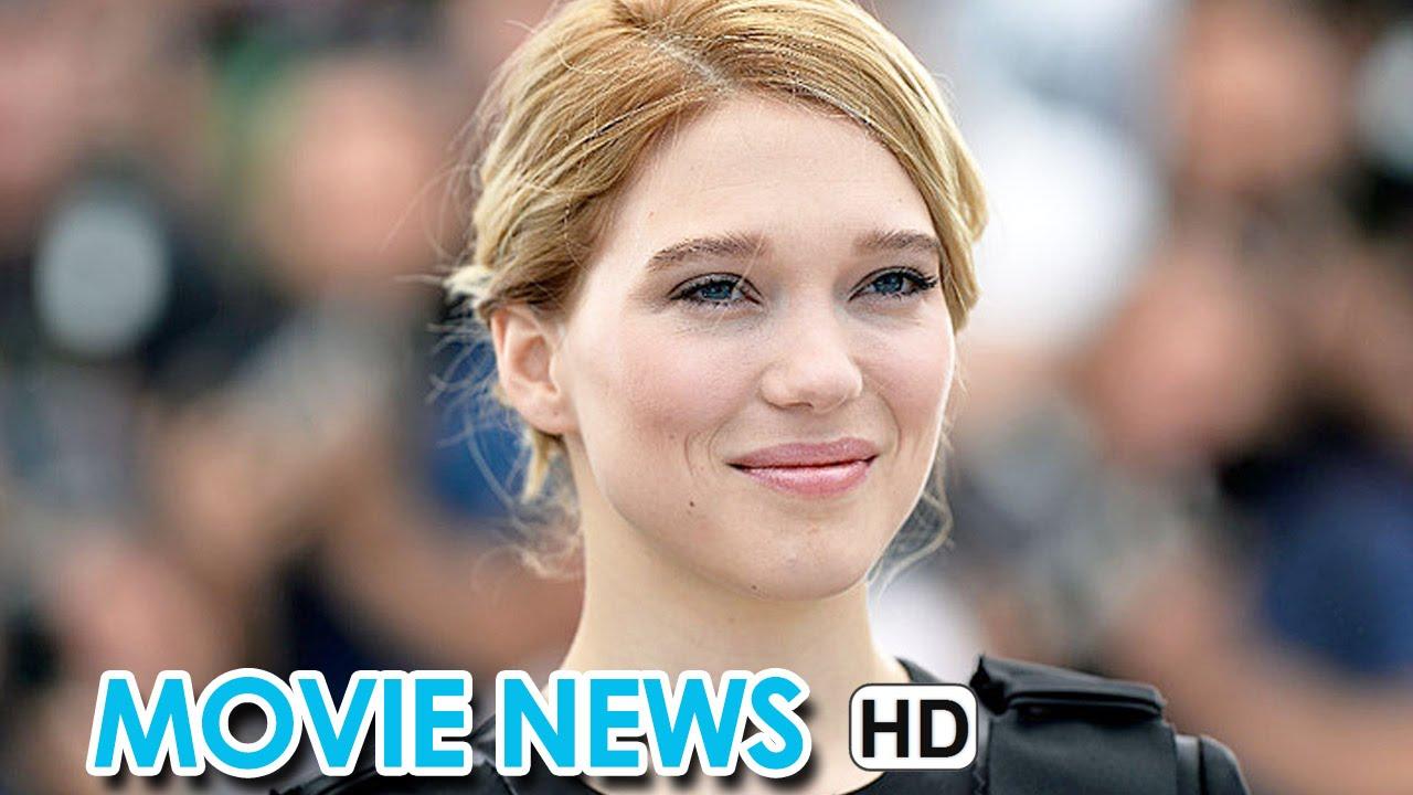 Movie News: Gambit - Lea Seydoux sarà Bella Donna Boudreaux