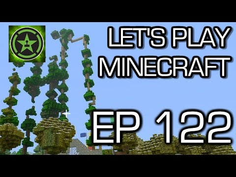 Let's Play Minecraft - Episode 122 - King Gavin Part 2