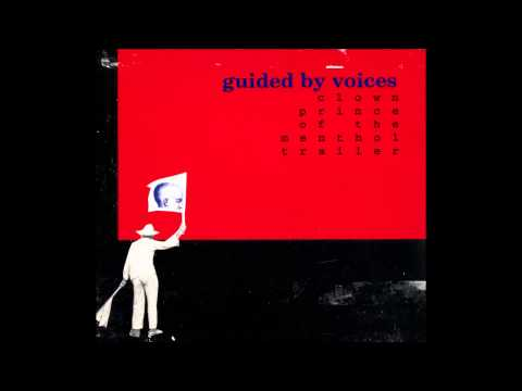 Guided By Voices - Johnny Appleseed