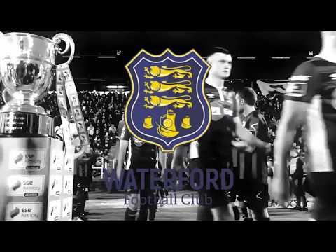 Waterford FC 3-6 Limerick FC - RSC - SSE Airtricity League Premier Division [18.5.18]