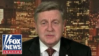 Rick Saccone on rallying with Trump in Pennsylvania