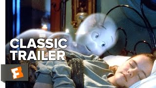 Casper (1995) - Official Trailer