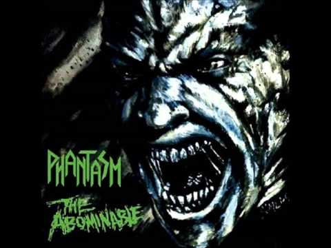 Phantasm - Heavier Than Hell
