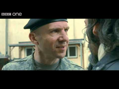 Coriolanus: Ralph Fiennes' Directorial Debut - Film 2012  With Claudia Winkleman - BBC One