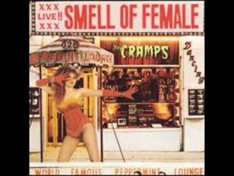 Cramps - The Most Exalted Potentate Of Love