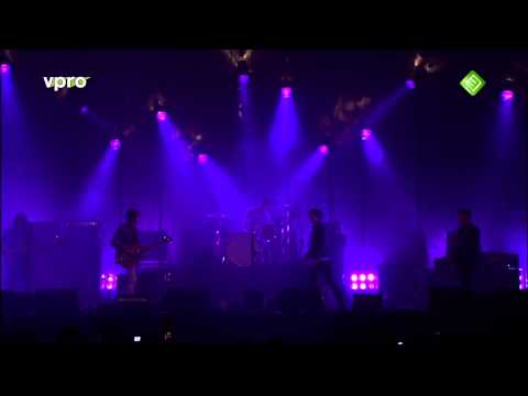Arctic Monkeys feat. Miles Kane - 505 - Lowlands 2011