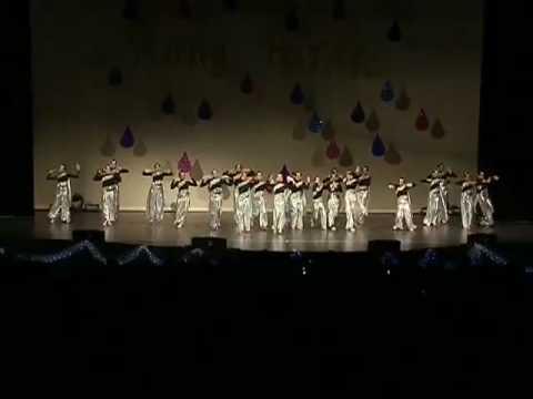 Kruti Dance Academy - Holi Show 2009