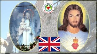 MESSAGES  12-01-2017 - HOLY VIRGIN AND MARY JESUS - OLIVETO CITRA (SA) ITALY