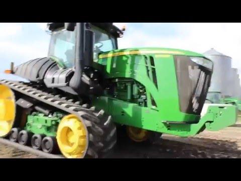 Самые дорогие Трактора топ 5
