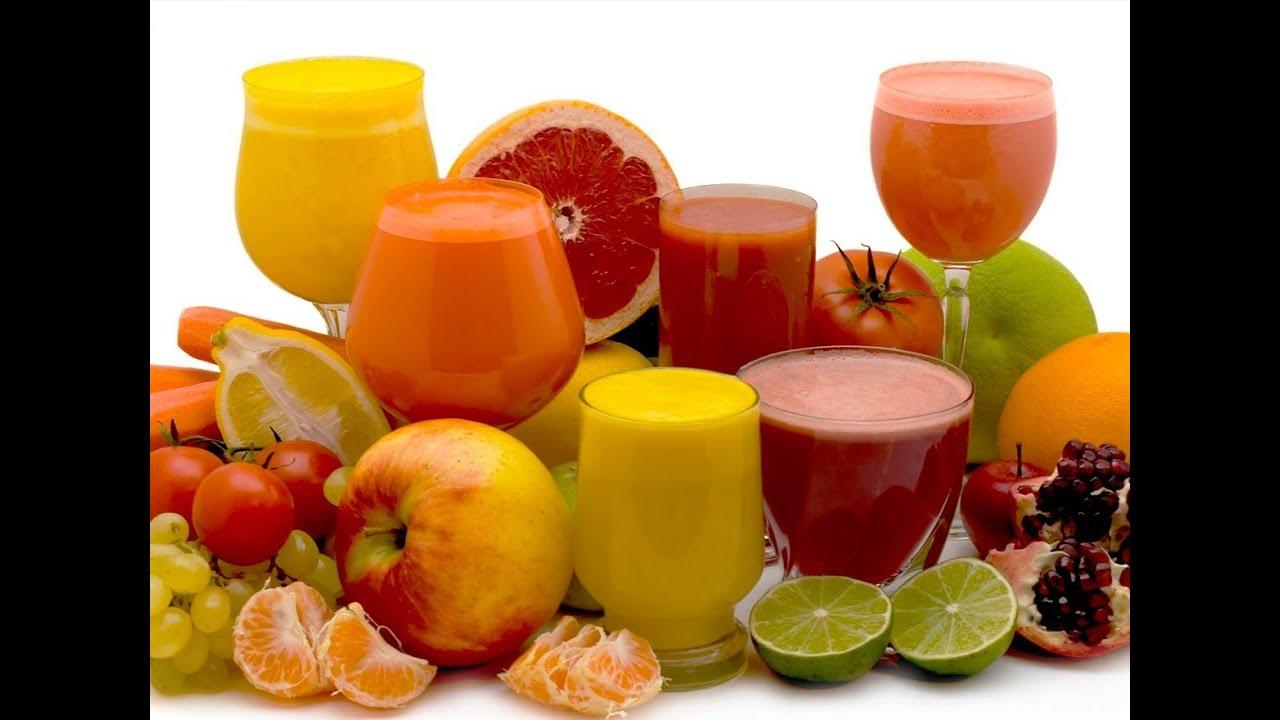 C mo hacer jugo de frutas youtube - Como hacer ambientadores naturales ...