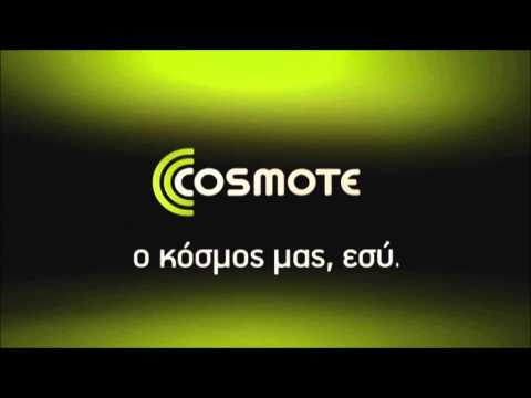 COSMOTE, sponsor of TEDxAthens 2014, presented the virtual ...
