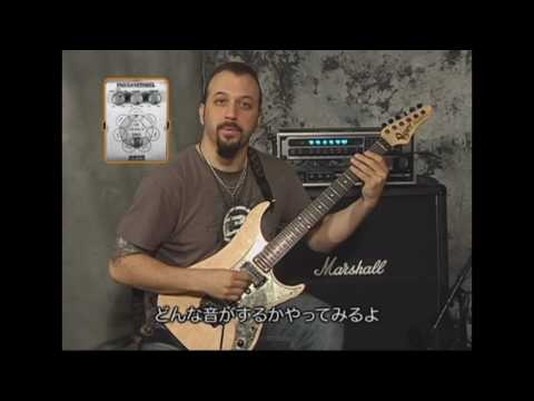 MIKE ORLANDO YOUNG GUITAR DVD FEATURE-PART 2 - ROCKTRON & SHREDNECK Video