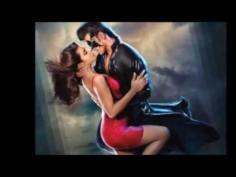 Dil Tu Hi Bata - HD - Krrish3