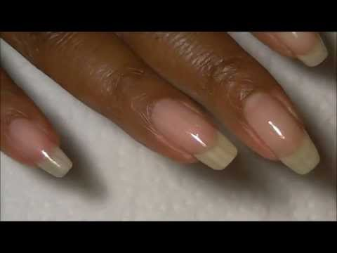 gelish builder gel instructions