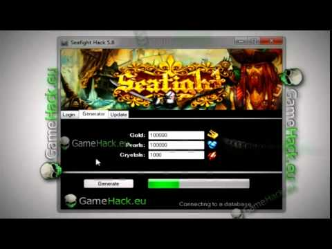 new program hack pearls and cristals and gold seafight upload 2013-06-06