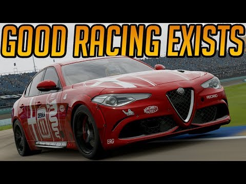 Forza 7 Good Racing Actually Exists On This Game