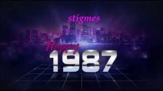STIGMES (ELLINIKA non stop mix) Νο 8 {2of 2}  80s-90s τραγουδια που αγαπησαμε