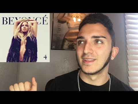 BEYONCE - 4 FULL ALBUM REVIEW/REACTION