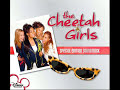 The Cheetah Girls de Cinderella