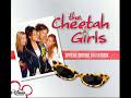 The Cheetah Girls de Cinderella