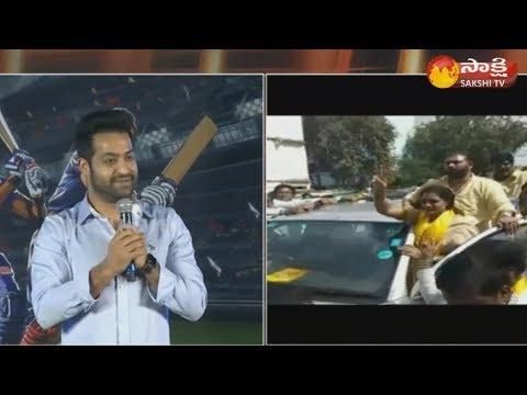 Telangana Elections | సోదరి సుహాసిని ఎన్నికల ప్రచారానికి జూనియర్ ఎన్టీఆర్ దూరం?