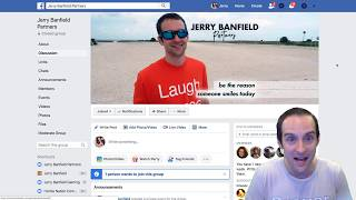 Facebook Group Case Studies of Success and Failure: FB Marketing 2019