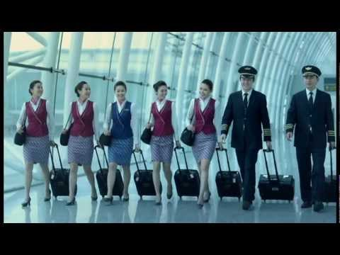 China Southern Airlines : An Introduction