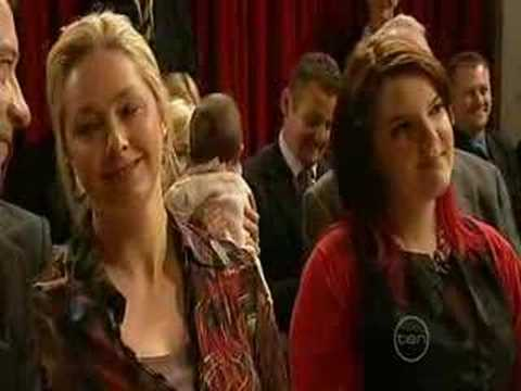 Neighbours (2007)- Stingrays Funeral & Dylans Exit