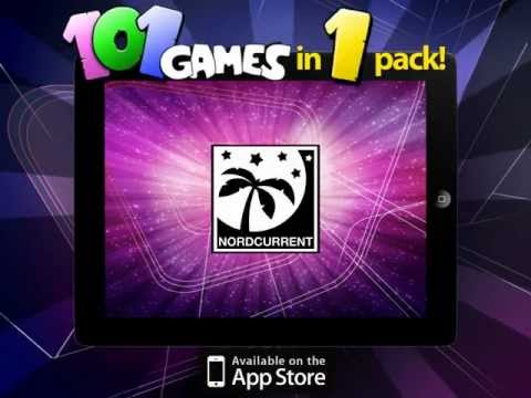 101-in-1 Games HD APK Cover